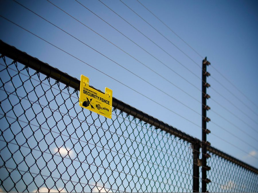 ElectricFence